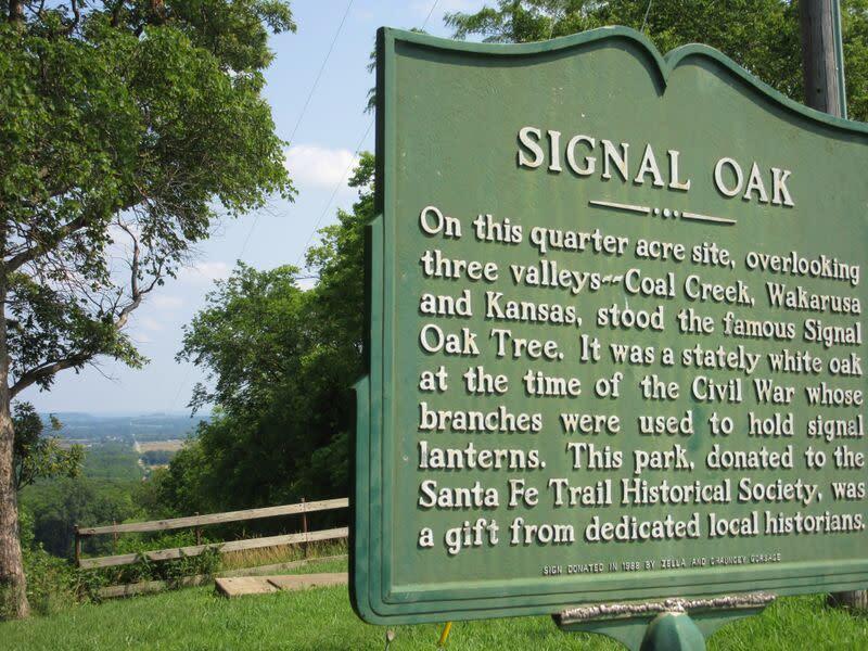 Signal Oak