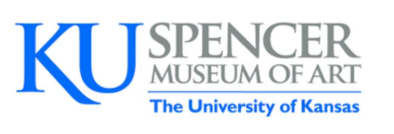 logo spencer museum of art