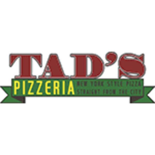 Tad's Pizza Featured Image