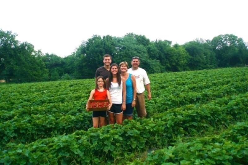 Wohletz Farm Fresh
