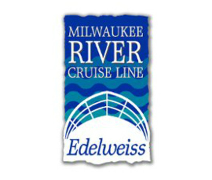 Edelweiss Boats Milwaukee River Cruise Line Visit