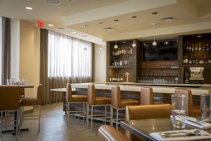 Social Circle Restaurant and Lounge