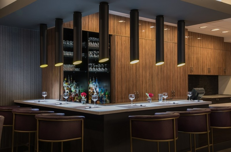 Trattoria 5520 Restaurant and Lounge