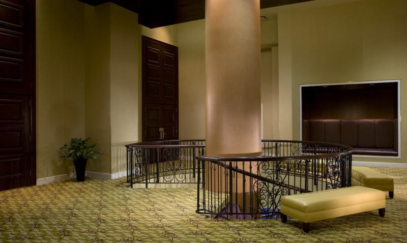 EMC Foyer