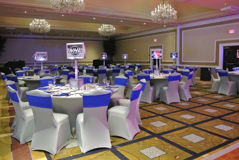 Grand Ballroom Special Events