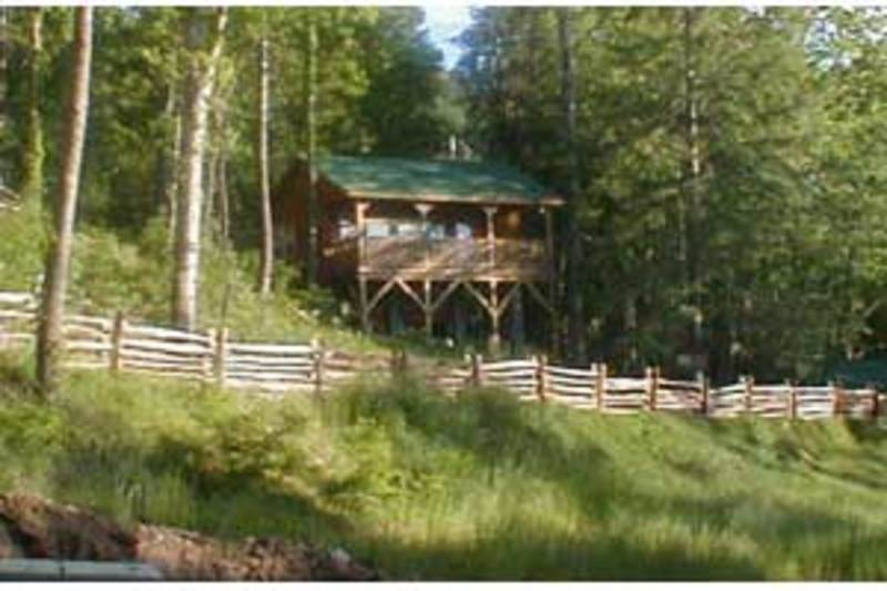 Nantahala Cabins Offers New Cabin Rentals In North Carolinau0027s Great Smoky  Mountains In The Nantahala Gorge, ...