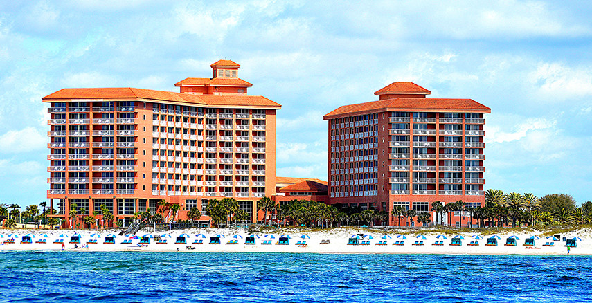 Island Resort Hotel Orange Beach Al