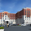 Hampton Inn & Suites Uptown University