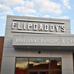 Flipdaddy's Brilliant Burgers & Craft Beer Bar