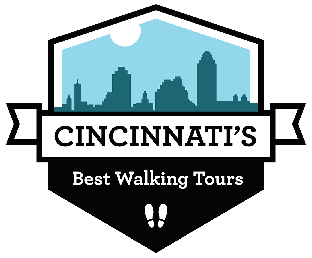 Cincinnati's Best Walking Tours, LLC