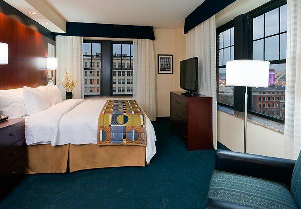 The Phelps, a Residence Inn by Marriott