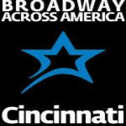 Broadway in Cincinnati