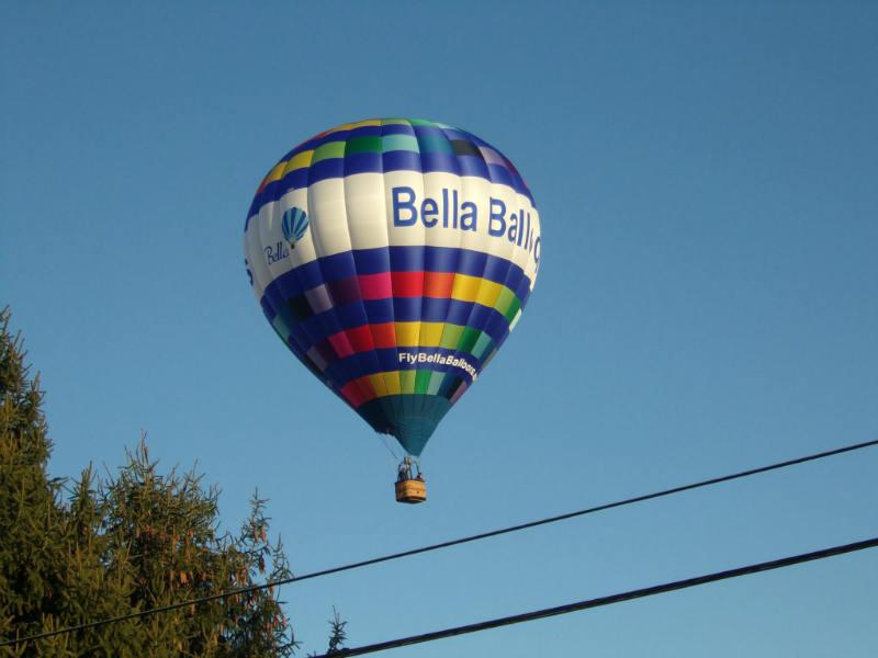 Bella Balloons