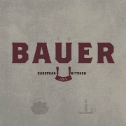 Bauer European Farm Kitchen
