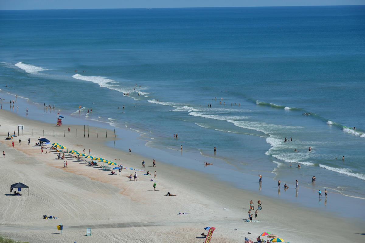 Beach photo daytona beach Plaza Resort and Spa - Daytona Beach Resort