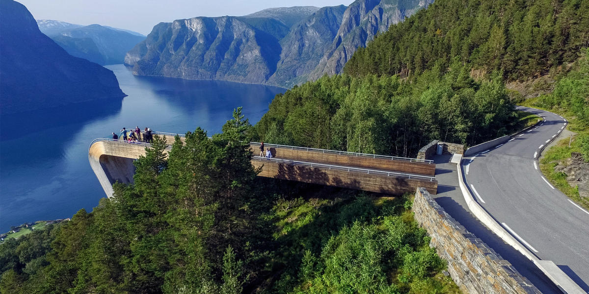 auto karta europe rute Norwegian Scenic Routes (National Tourist Routes) | Best drives in  auto karta europe rute