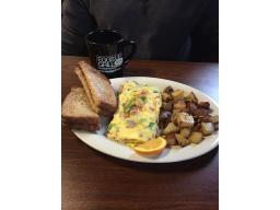 �Breakfast