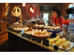 �Cupcakes