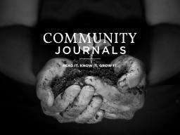�Community