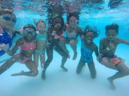 �Swimming