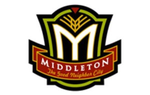 Middleton Logo
