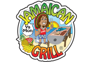 Jamaican Grill logo