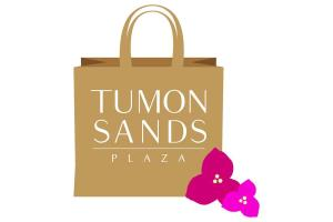 Tumon Sands Plaza