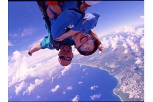 Sky Dive Guam 1