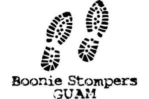 Guam Boonie Stompers Logo