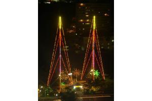 Slingshot Guam Aerial