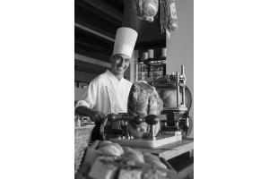 Alfredo's - chef