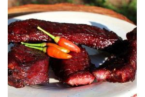 Bayside BBQ Dried Meat
