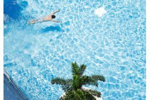 Pool 2 Lotte