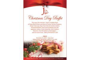 Jia - Christmas Day