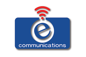 E-Communications LOGO 3