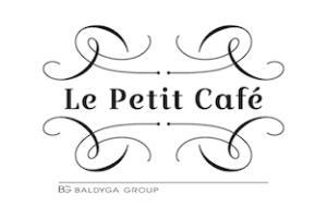 La Petit Cafe LOGO 2
