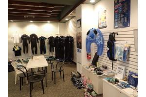 Blue Ocean Sports Club Office