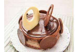 Caffe Cino Cake