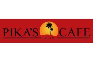 Pika's Cafe Logo