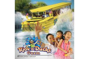 Ride the Ducks thumb