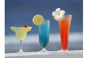 The Surfer's Point Refreshments