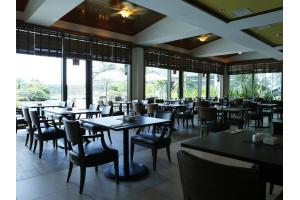 La Cascata Dining Area