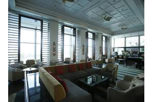 The Point Lobby Lounge Main Area