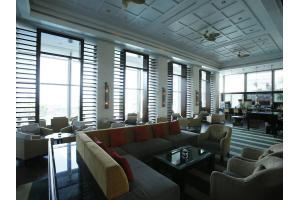The Point Lobby Lounge Main Area