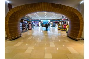 Lotte Duty Free's Guam Gateway – truly a travel retail paradise at Guam Airport!