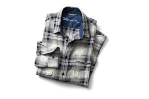 The Gap - clothing 1