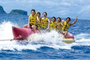 Ocean Jet Club 2