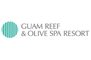 Guam Reef & Olive Spa Resort Logo