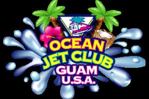 Ocean Jet Club Logo