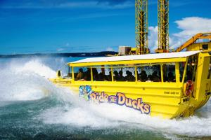 Ride the Ducks 21